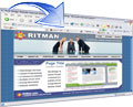View e-commerce sites built and hosted by Rit Man