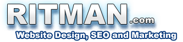 Rit Man Web Design, SEO and Marketing