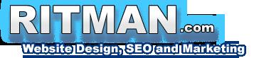 Rit Man Web Design, SEO and Marketing